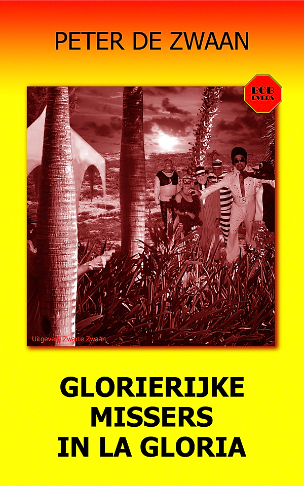 BE 53 Glorierijke missers in La Gloria